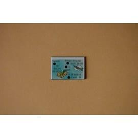 Magnet P�re Dodu - D�partements - 75/92/93/94 Ile De France