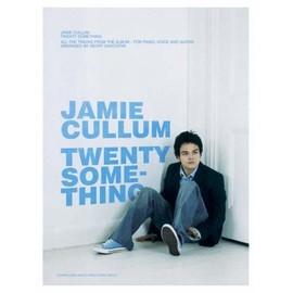Jamie Cullum : twenty-something (chant + piano + accords)