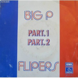 Big P (Part One & Two)