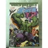 Astonishing N� 37 : World War Hulk