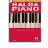 Martignon : Salsa Piano - The Complete Guide (+ 1 Cd)
