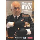 Monsieur Max de Gabriel Aghion