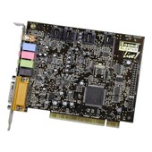 Creative Sound Blaster Live SB0060 5.1 Digital PCI