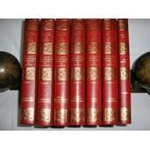 Le Grand Dictionnaire D'histoire De France En 6 Tomes (Par Ordre Alphab�tique ) de andr� castelot