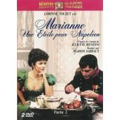 Marianne Une Etoile Pour Napoleon de Sarraut, Marion