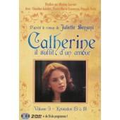 Catherine Il Suffit D'un Amour Volume 3 de Sarraut, Marion