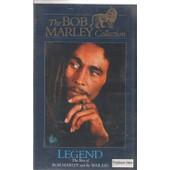 The Bob Marley - Collection Legend The Best Of de Bob Marley & The Wailers