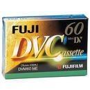 Fuji - Cassette 60 min pour camescope - DVM60 ME