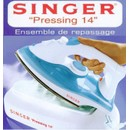 Singer Pressing 14 - Fer à repasser vapeur 1600W 28.60 €
