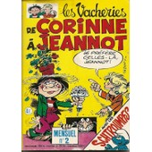 Les Vacheries De Corinne Et Jeannot N�2 de Collectif