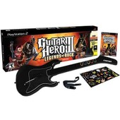 Guitar Hero 3 (Iii): Legends Of Rock - Bundle Avec Guitare