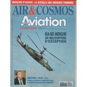 Air Et Cosmos N� 1403 : Ka 50 Hokum, Un H�licopt�re D'exception