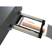 Adaptateur Expresscard vers PCMCIA Cardbus
