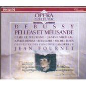 Pell�as & M�lisande - Claude Debussy
