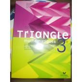 Triangle - Math�matiques 3 Eme de Chapiron, gisele
