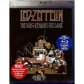 Led Zeppelin - The Song Remains The Same - Blu-Ray Toutes R�gions - Import Usa de Page, Jimmy