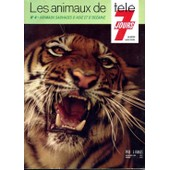 Les Animaux De N�4 : Animaux Sauvages D'asie Et D'oc�anie de Carter Ren�