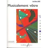 Musicalement V�tre Vol. 5