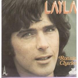 LAYLA part. 1 (3'03) et part. 2  (3'37)  (Eric Clapton - Jim Gordon)