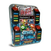 Buzz Junior : Robots En Folie + 4 Buzzers