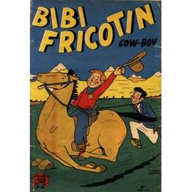 Bibi Fricotin Cow-Boy ( N� 22 )