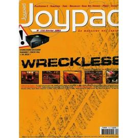 Joypad N� 116
