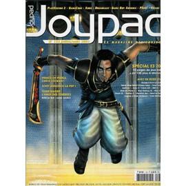 Joypad N� 132 : Prince Of Persia Cr�ve L'�cran !