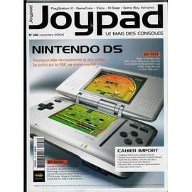 Joypad N� 146 : Novembre 2004