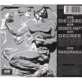 Die Liebe (Cdm) - Laibach