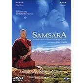 Samsara (Dvd Locatif) de Nalin, Pan