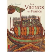 Les Vikings En France de jean renaud