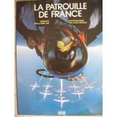 La Patrouille De France de alain ernoult