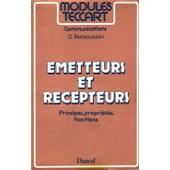 Emetteurs Et R�cepteurs de BENSOUSSAN, D.