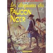 Les Disparus Du Faucon Noir de CHARLIER