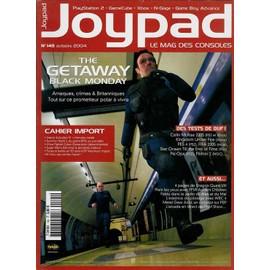 Joypad N� 145