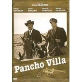 Pancho Villa de Eugenio Mart�n