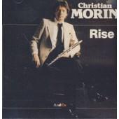 Rise - Christian Morin