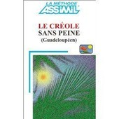 Le Cr�ole Sans Peine ( Guadeloup�en ) de sylviane telchid