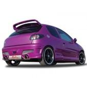 Pa Tuning Phoenix - Kit Carrosserie Complet Pour Peugeot 206 3 Portes