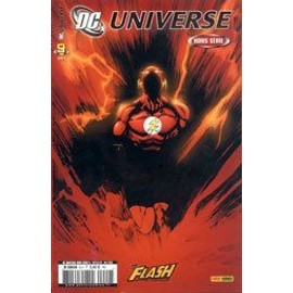 Dc Universe Hors-S�rie N� 9 : The Flash The Fastest Man Alive