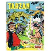 Tarzan N�24 de Edgar Rice Burroughs