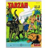 Tarzan Tout En Couleurs N� 29