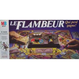 Le Flambeur