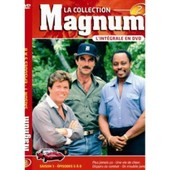 La Collection Magnum 2, Saison 1 Episodes 5 � 8 de Robert Loggia