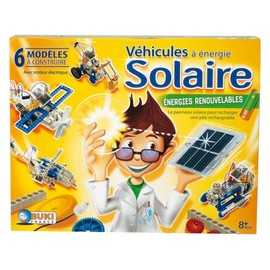 Vehicules Solaires