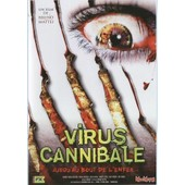 Virus Cannibale - Lenticulaire 3d - Single 1 Dvd - 1 Film de Mattei Bruno