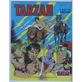 Tarzan N� 70 : Tout En Couleurs