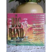 The Big Band Selection (Coffret) - Compilation Jazz : Louis Armstrong, Glenn Miller