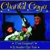 C'est Guignol ! - Chantal Goya