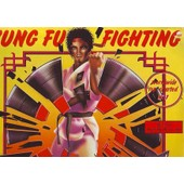 Kung Fu Fighting - The Philadelphia Sounds